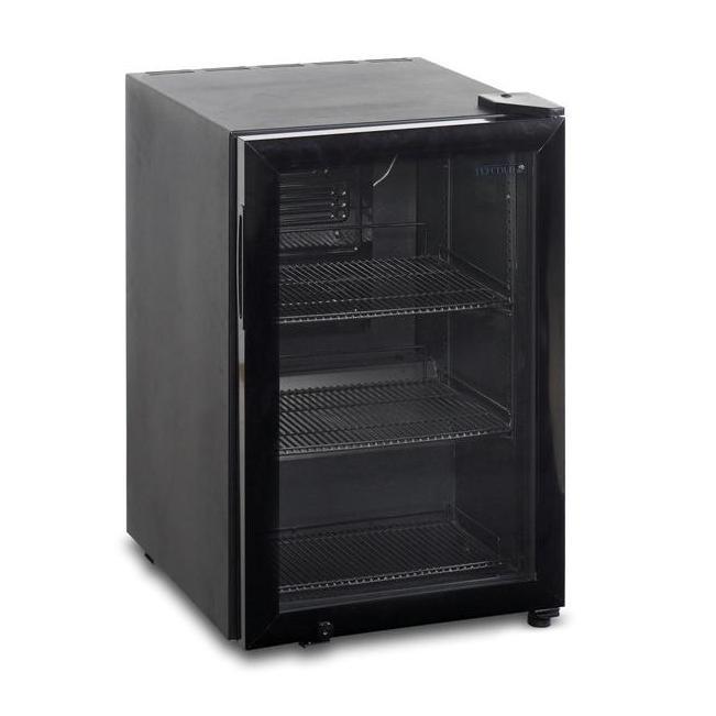 Холодильна шафа TEFCOLD BC 60-I* (після виставки, неоригінальне пакування)