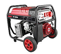 Генератор бензиновий HECHT GG 6500