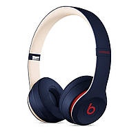 Beats by Dr. Dre Solo3 Wireless Beats Club Collection Navy (MV8W2Z)