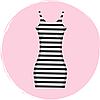 Платья юбки повседневные