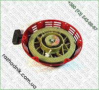 Стартер ручной на генератор (мотоблок) ф218