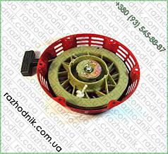 Стартер ручний на генератор (мотоблок) ф218