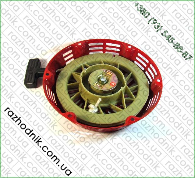 Купить Мотоблок Зубр JR-Q78 Е(+фреза) электро стартер(8,0.