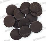 Чорний шоколад в монетах 56% ICAM (0.2 кг), фото 2