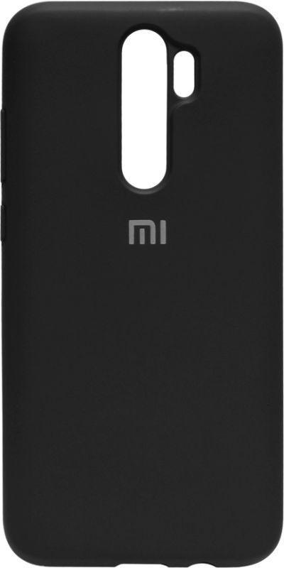 Силикон Xiaomi Redmi Note8 Pro Silicone Case