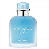Dolce&Gabbana Light Blue Eau Intense Pour Homme Парфюмированная вода 125 ml