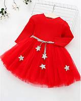 Платье детское  110