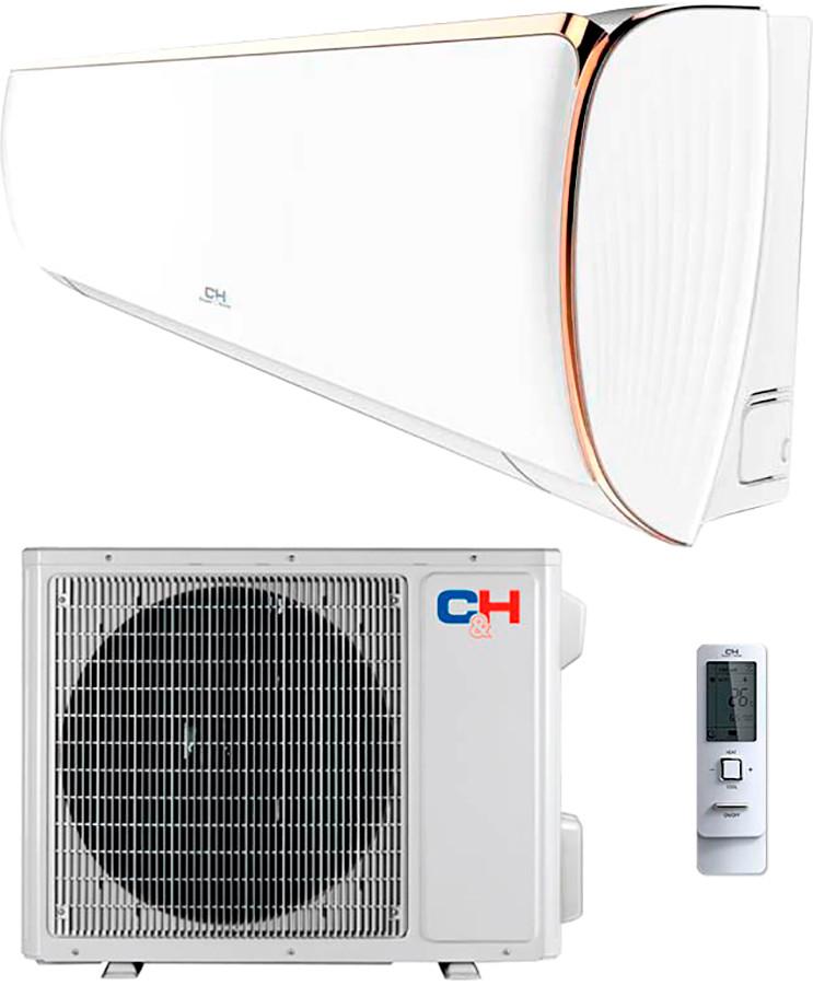 Кондиционер сплит-система Cooper&Hunter CH-S09FTXDG DAYTONA (Wi-Fi)
