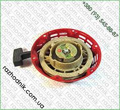Стартер ручний на генератор (мотоблок) ф175
