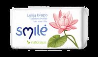 Smile мило туалетное 90 гр Лилия