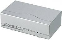 VS92A видеокоммутатор 250 MHz 1 to 2 (до 65 м, 1920x1440 @ 60)