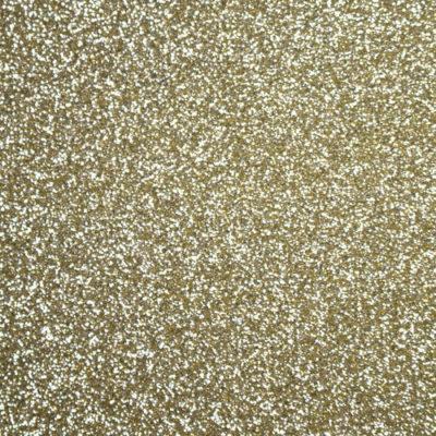 Siser Moda Glitter 2 G0094 14K Gold (Пленка для термопереноса блестящая золотистая)