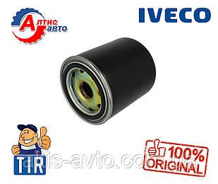 Фильтр осушителя воздуха Ивеко Еврокарго крана разгрузки (система Wabco Knorre)