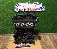 Двигатель 2.0 TDI CFF Skoda Octavia Scout Шкода Октавия Скаут 2008-2013