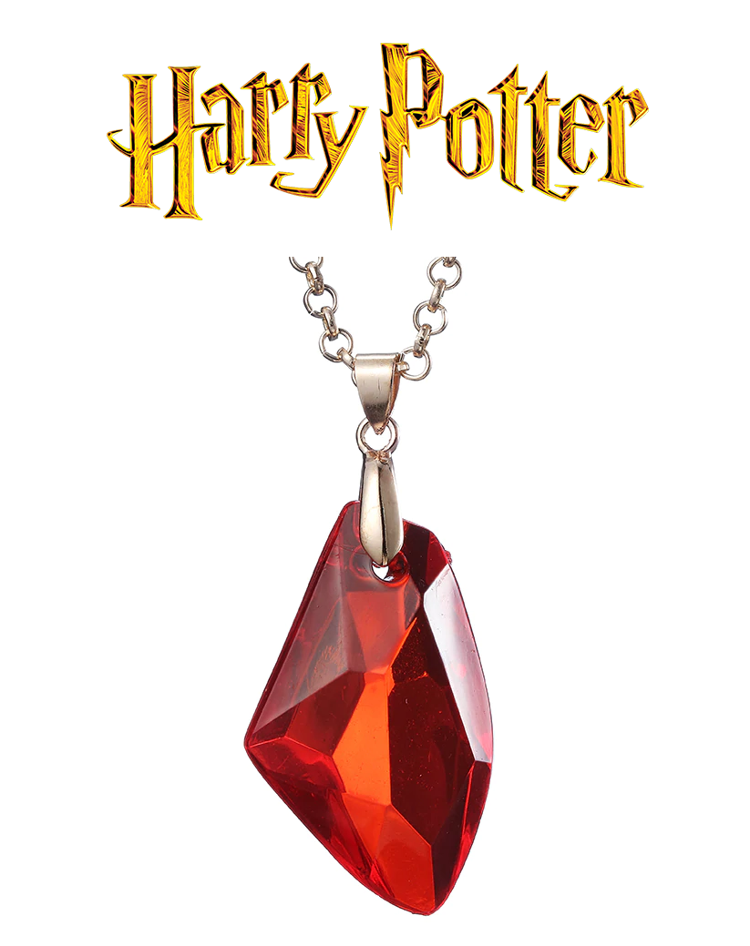 Кулон Философский камень Гарри Поттер / Harry Potter