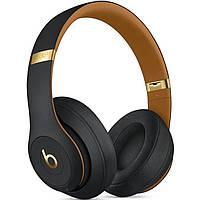 Наушники с микрофоном Beats by Dr. Dre Studio3 Wireless The Skyline Collection Midnight Black (MTQW2