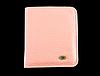 Умный кошелек Антивор с Bluetooth и RFID защитой. Натуральная кожа.