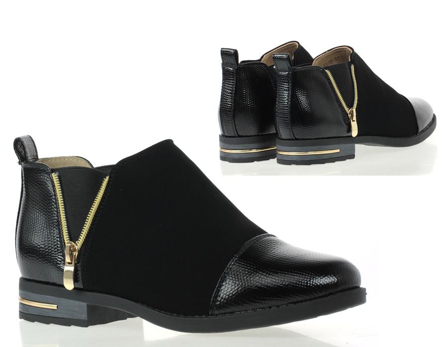 Женские ботинки JAYMA