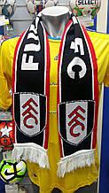 Шарф Fulham FC ФК Фулхэм