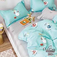 Комплект постельного белья сатин твил 380