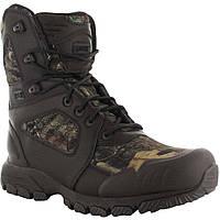 Ботинки Magnum Lynx 8.0 WP (chokolate/camo), фото 1