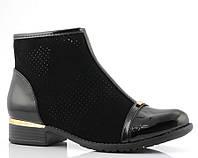 Женские ботинки JAYNE, фото 1