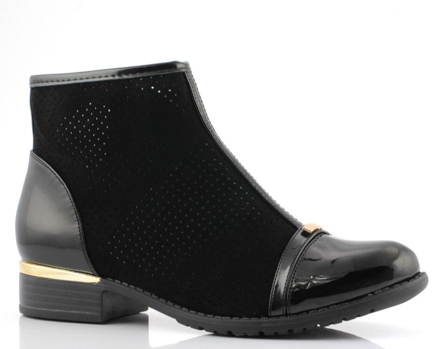 Женские ботинки JAYNE
