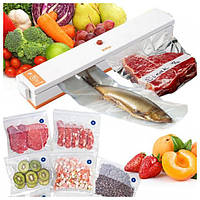 Вакуумний побутової пакувальник для продуктів FreshpackPro, фото 1