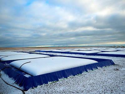 Отличия стальных резервуаров от полимерных емкостей для нефтепродуктов