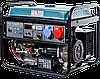 Бензиновый генератор Könner & Söhnen KS 7000E-1/3 (5 кВт), фото 2