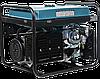 Бензиновый генератор Könner & Söhnen KS 7000E-1/3 (5 кВт), фото 4