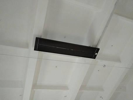 Инфракрасный обогреватель потолочный Билюкс П2400 промышленный, фото 2