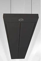 Инфракрасный обогреватель потолочный Билюкс П2400 промышленный, фото 3