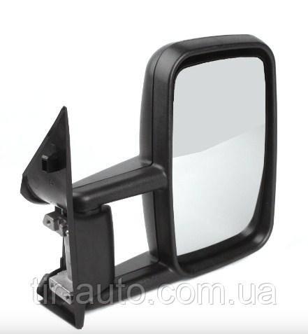 Зеркало заднего вида MB Sprinter/VW LT 96- (R) (механика) ( SOLGY ) 302002