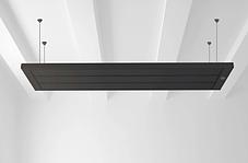 Инфракрасный обогреватель потолочный Билюкс П4000 (380V) промышленный, фото 2