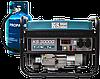Газо-бензиновый генератор Könner & Söhnen KS 3000G (3 кВт), фото 2
