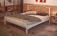 Кровать кованая Камелия Тенеро 190(200) х 180, фото 1