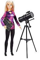 Барби Астрофизик Кукла Barbie Astrophysicist Doll