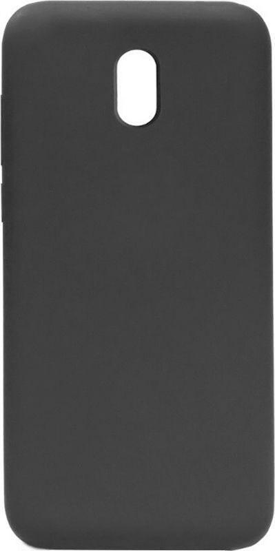 Силикон Xiaomi Redmi8A gray Silicone Case