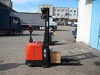 Электроштабелёр HELI CDD16-950 г/п 1,6 тонн, мачта FFT 4500. Рассрочка без удорожания