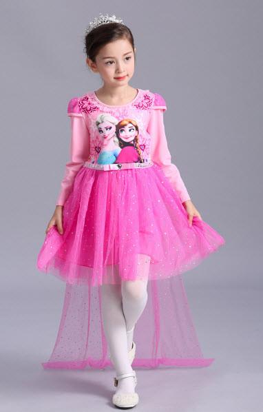 Детское нарядное платье 110,  130, 140