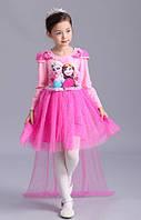 Детское нарядное платье 110,   140
