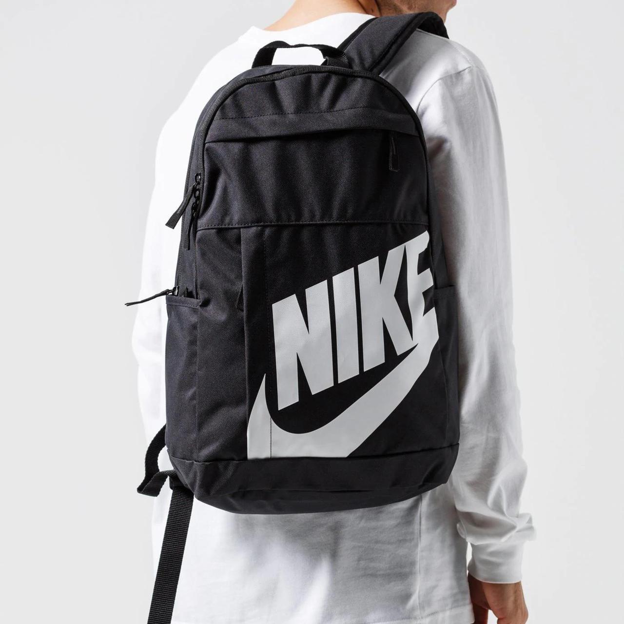 espiritual Desarrollar Identidad  Оригинальный рюкзак Nike Elemental Backpack 2.0 BA5876-082: продажа, цена в  Киеве. рюкзаки городские и спортивные от