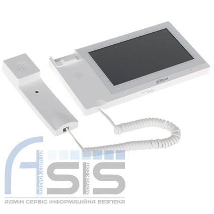 "7"" SIP IP монитор DHI-VTH5221EW-H, фото 2"