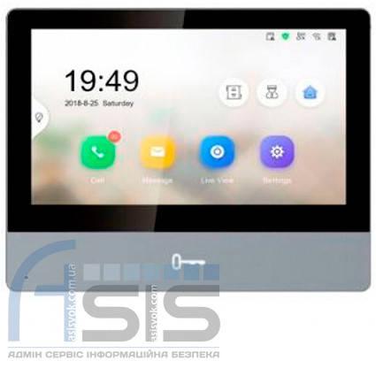 """7"""" IP видеодомофон DS-KH8350-TE1, фото 2"""