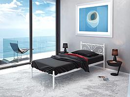 Кровать кованая Примула (Мини) Тенеро