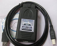 Диагностический сканер BMW Scanner 1.4.0 OBD2 для диагностики BMW