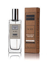 Armand Basi In Red - Exclusive Tester 70ml