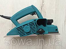 ✔️ Электрорубанок по дереву Euro Сraft EP210, фото 3