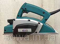 ✔️ Электрорубанок по дереву Euro Сraft EP210, фото 2